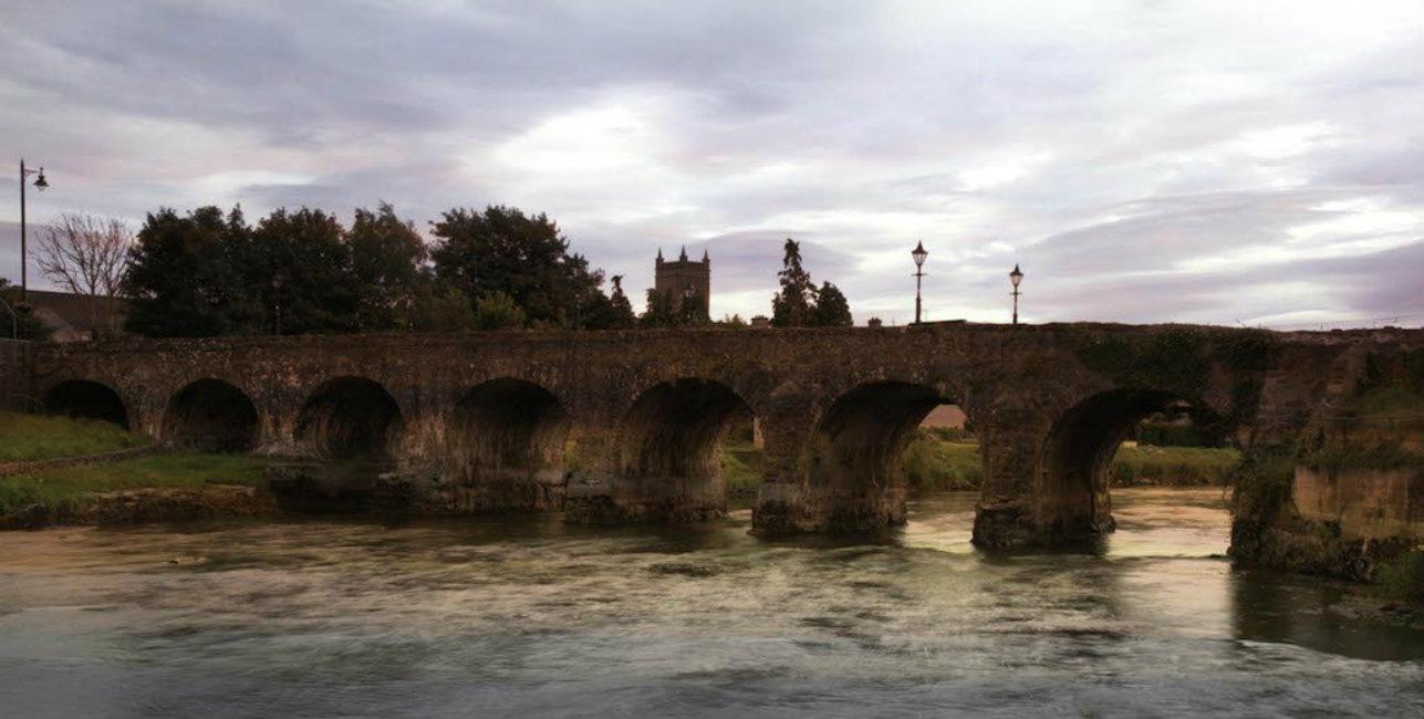 Foxford Bridge